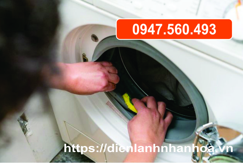 Dịch vụ sửa máy giặt tại Hải Dương