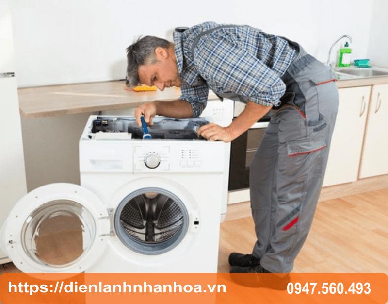 Sửa chữa máy giặt tại Hải Dương uy tín nhất